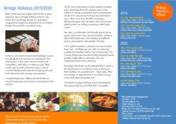 Bridge brochure 20192020 current