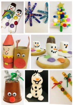 al crafts